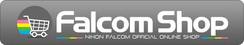 Falcom Shop で購入する