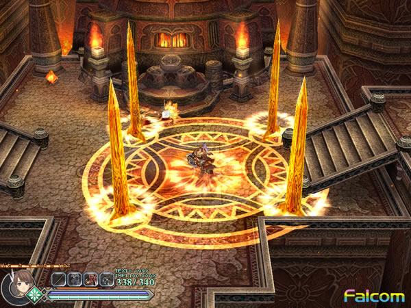 FREE DOWNLOAD GAME Ys Origins 2012 (PC/ENG) GRATIS LINK ...